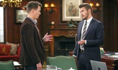 Beautiful, anticipazioni al 2 marzo: Wyatt racconta la verità a Liam?