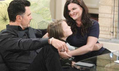 Beautiful, anticipazioni americane: ritorno di fiamma tra Bill e Katie?