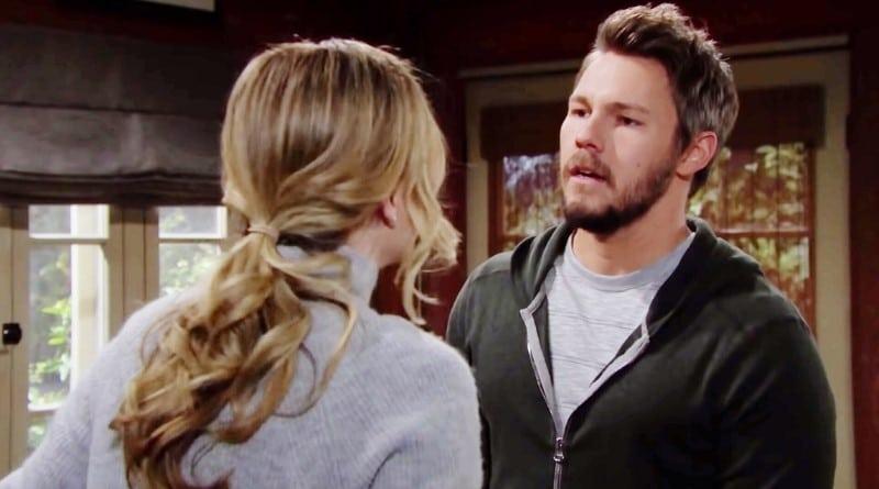 Beautiful, anticipazioni 3-9 marzo: Liam scopre la verità sul piano di Bill