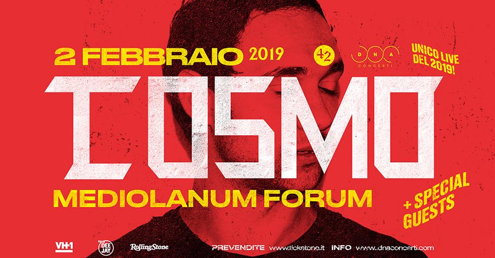 Cosmo_Forum