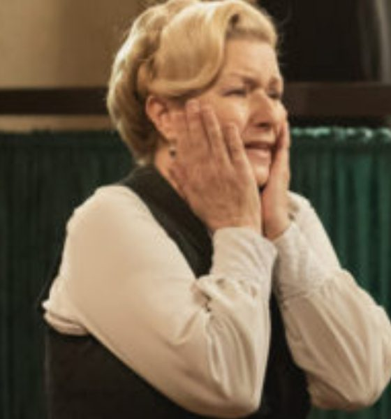 Una Vita trame al 1-03: il segreto di Donna Susana e Simon viene a galla