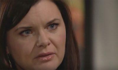 Beautiful: Thorne chiede l'allunamento delle nozze a Katie