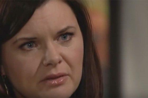 Beautiful, anticipazioni: Thorne chiede il divorzio a Katie a San Valentino
