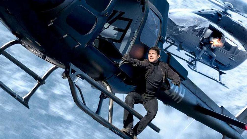 Mission: Impossible 7 e 8