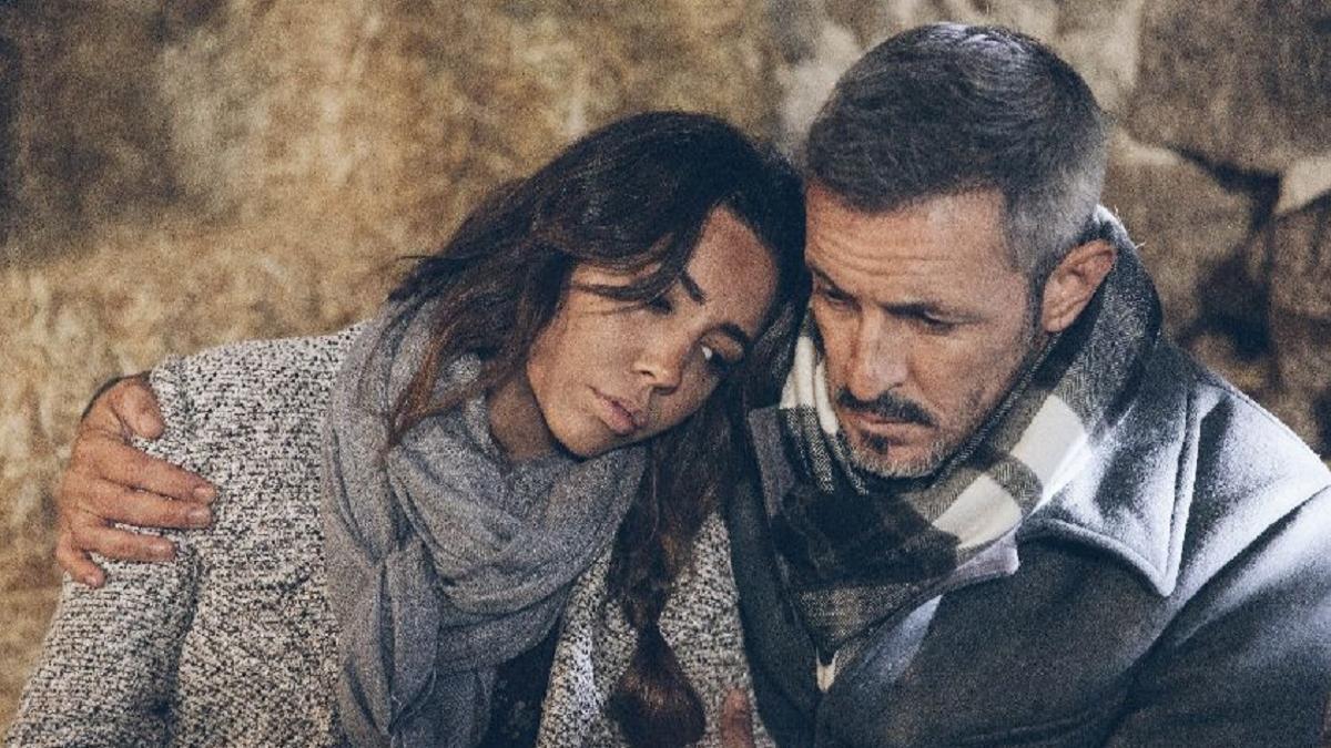 Il ritorno di Alfonso e Emilia/ Il Segreto