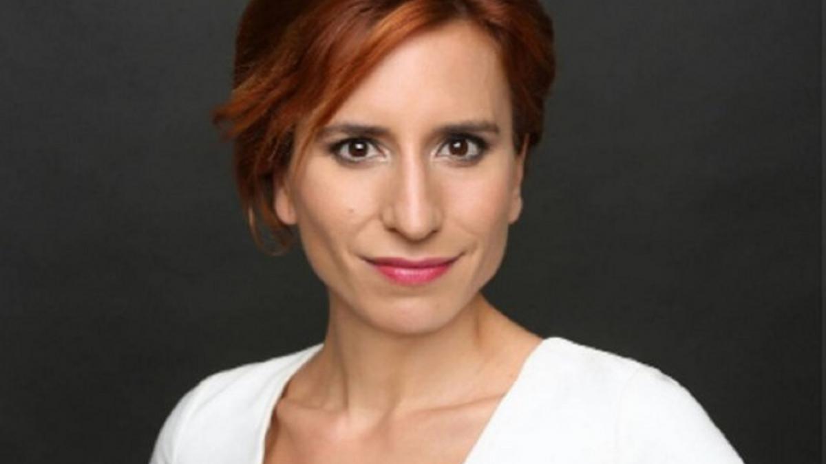 Marta Tomasa alias Fè de Il Segreto