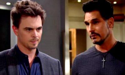 Beautiful, anticipazioni 17-22 febbraio: Wyatt scopre l'inganno di Bill