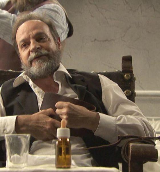 Il Segreto, trame al 1/03 Fulgencio vuole uccidere Francisca e Fernando