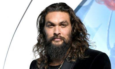 Jason Momoa Dune