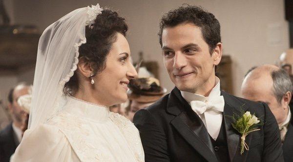 Antonito e Lolita sposi/ Una Vita