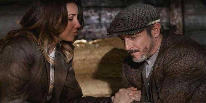 Alfonso e Emilia/ Il Segreto