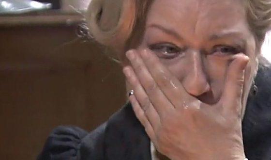 Una Vita, trame 10-15 febbraio: Donna Susana coinvolta in uno scandalo