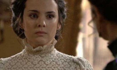 Una Vita, anticipazioni: Victor tradisce Maria Luisa, ecco con chi