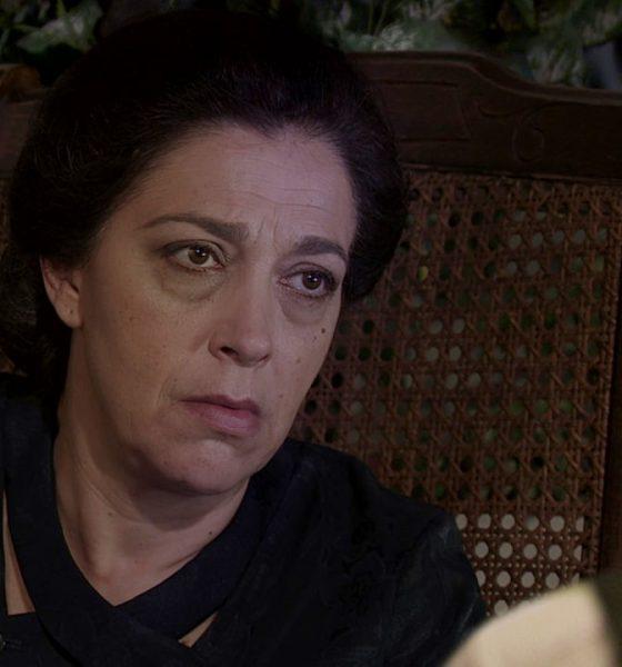 Il Segreto, anticipazioni: Francisca lascerà di nuovo la soap, il motivo