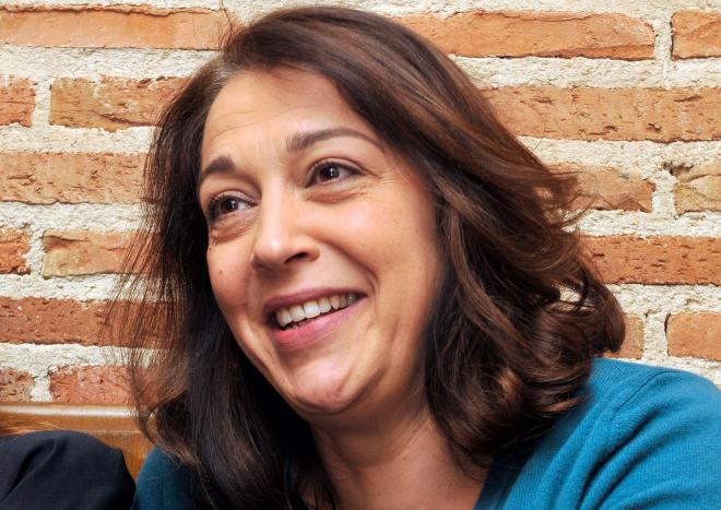 Maria Bouzas/ Il Segreto