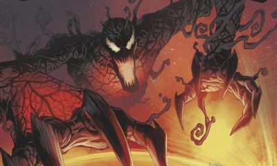 Absolute Carnage: Marvel