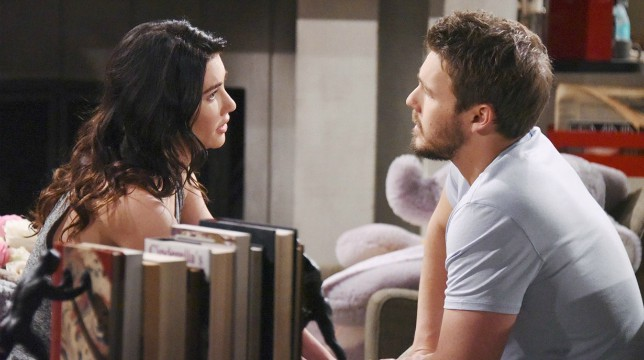 Steffy e Liam/ Beautiful