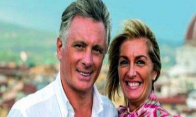 Uomini e Donne: Giorgio dimentica Gemma, ora nel suo cuore c'è Caterina