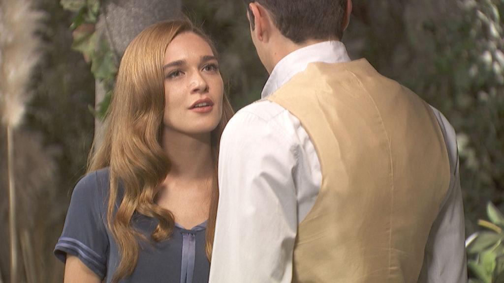 Prudencio e Julieta/ Il Segreto