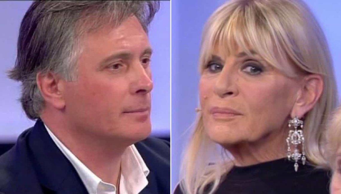 Uomini e Donne: Gemma Galgani ferita da Giorgio Manetti, le parole