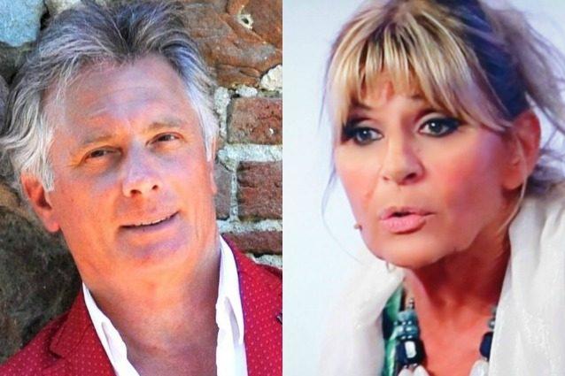 Giorgio Manetti e Gemma Galgani/ Uomini e Donne