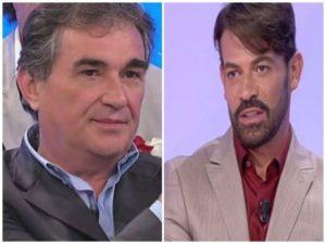 Gianbattista e Gianni Sperti/ Uomini e Donne
