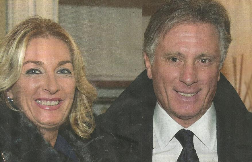 Giorgio e Caterina/ Uomini e Donne