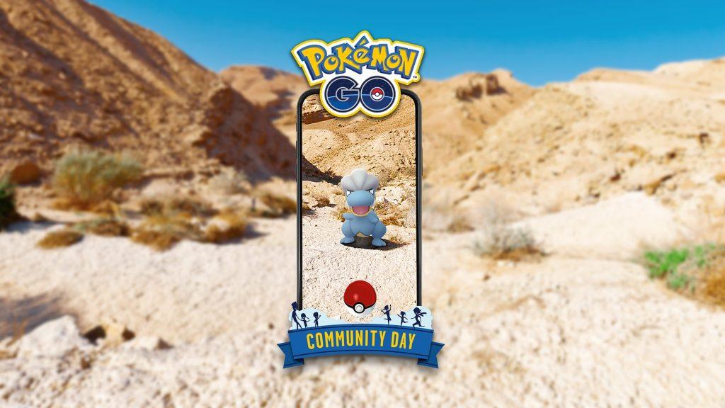 pokemon go community day aprile