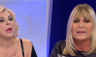Uomini e Donne, Tina e Gemma litigano per finta? Parla la dama di Torino