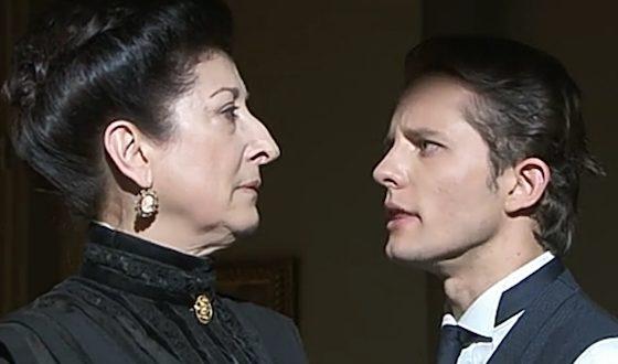 Una Vita, trame 24-29 marzo: Antonito libero, Ursula smascherata?