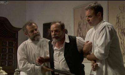 Il Segreto, trame 17-22/03: Raimundo e Francisca liberi, Fulgencio muore