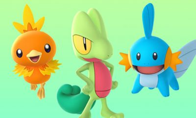 pokemon go community day torchic