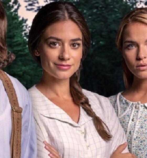 Il Segreto: nuovo cambio d'orario per la soap opera di Canale 5