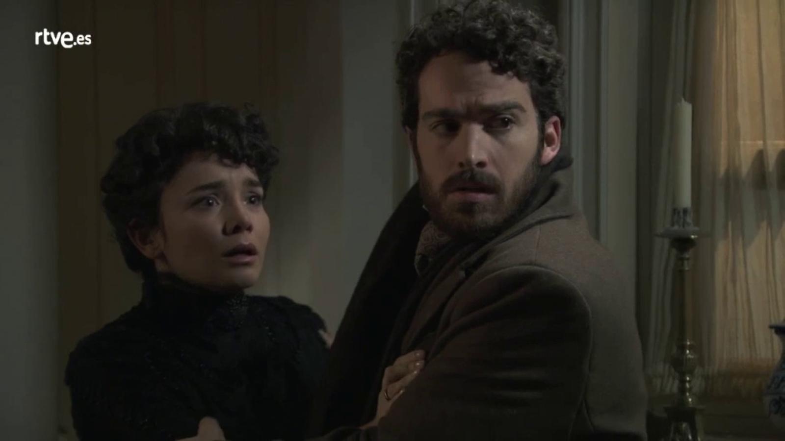 Blanca e Diego/ Una Vita