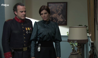 Una Vita, anticipazioni: Arturo scopre la vera identità di Silvia