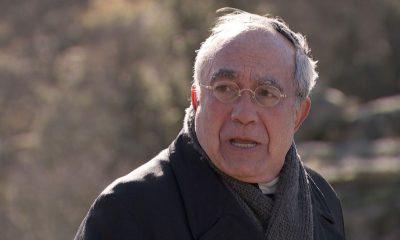 Il Segreto: A Puente Vejo fa ritorno Don Anselmo