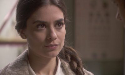 Il Segreto, anticipazioni spagnole: Elsa trova un nuovo amore dopo Isaac