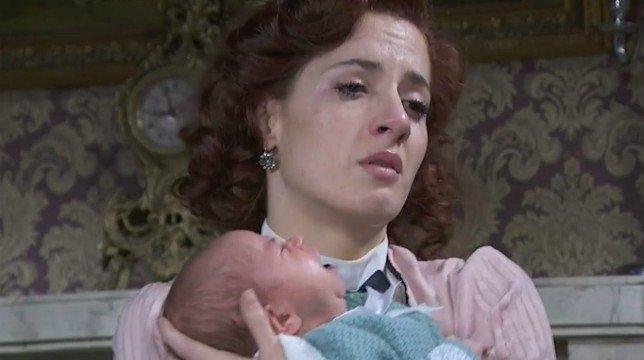 Celia e la figlia di Trini/ Una Vita