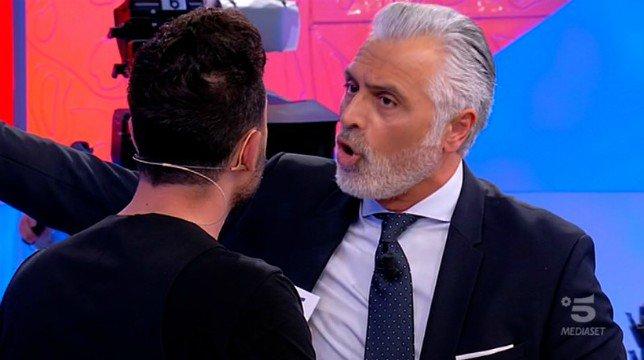 Armando e Michele/ Uomini e Donne