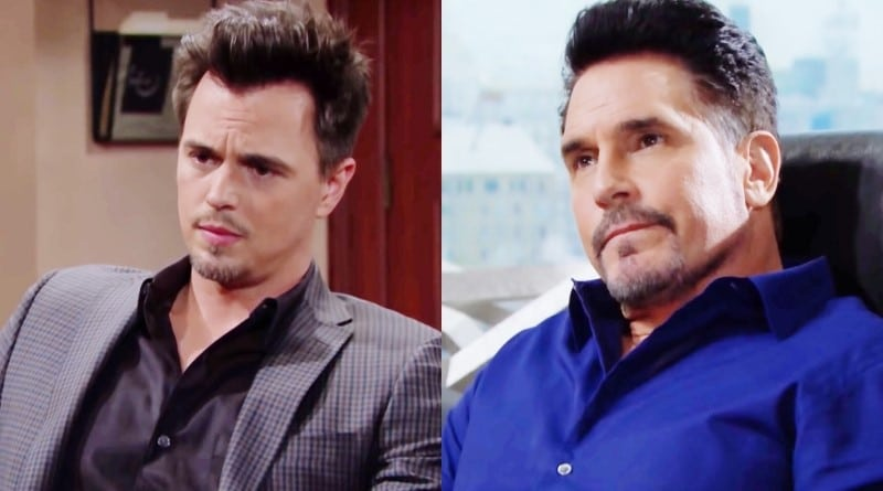 Beautiful, puntate 13-18 aprile: Wyatt e Bill in ansia per il risultato del test del Dna