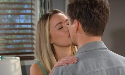 Beautiful, anticipazioni americane: Wyatt tradisce Sally, Quinn contenta