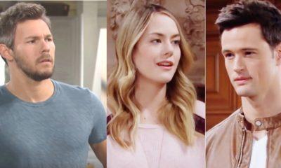 Beautiful anticipazioni americane: Liam e Hope in crisi per colpa di Thomas