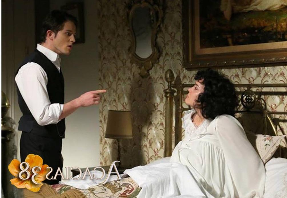 Blanca e Samuel/ Una Vita
