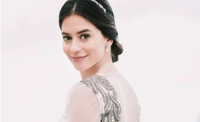Elsa de Il Segreto