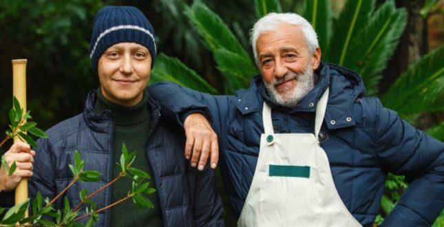 Diego e Raffaele/ Un posto al sole