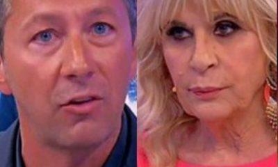 Uomini e Donne, Stefano Pastore spara a zero su Gemma: 'Vuole visibilità'