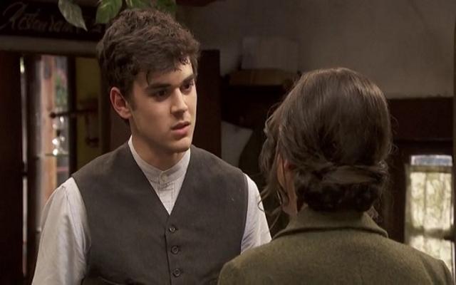 Il Segreto, anticipazioni: Matias delude Marcela, ecco perchè