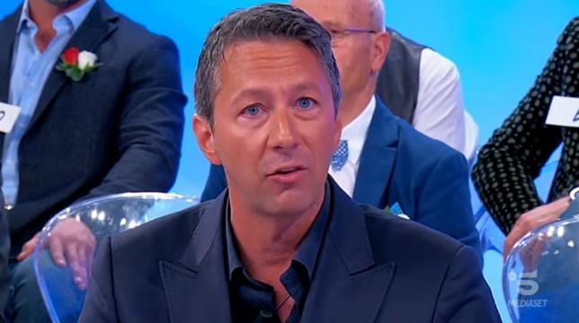 Stefano Pastore/ Uomini e Donne