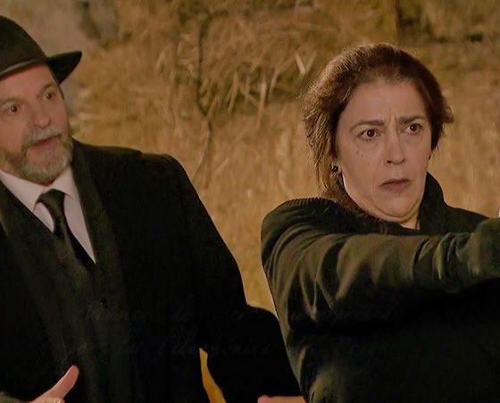 Il ritorno di Donna Francisca/ Il Segreto