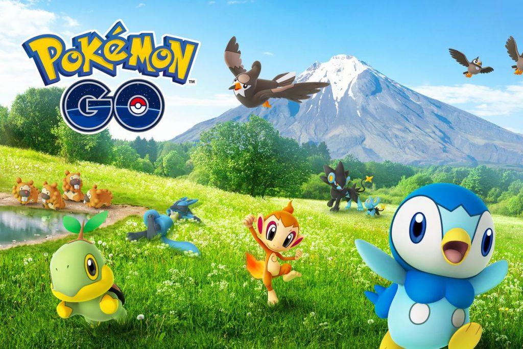 pokémon go missioni ricerca